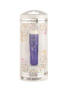 iVibe Pocket Rocket - Grape