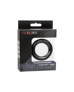 Link Up Ultra-Soft Verge - Black C-Ring