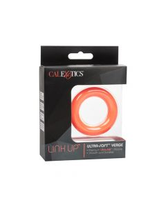 Link Up Ultra-Soft Verge - Orange C-Ring