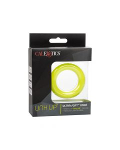 Link Up Ultra-Soft Edge - Yellow C-Ring