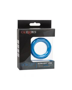 Link Up Ultra-Soft Max - Blue C-Ring