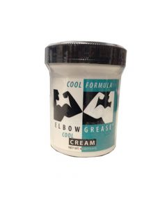 Elbow Grease Cool Cream 4 OZ
