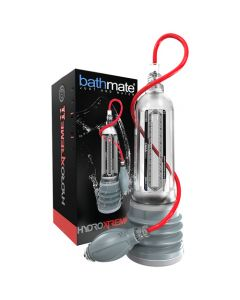 BathMate Hydro Extreme 11 Pump Kit Clear