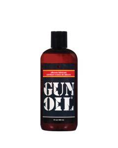 Gun Oil Silicone Lubricant - 16oz (EPGO16 )