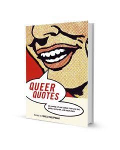 Queer Quotes - Fairmount Books