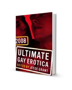 2008 Ultimate Gay Erotica (BC) - Fairmount Books