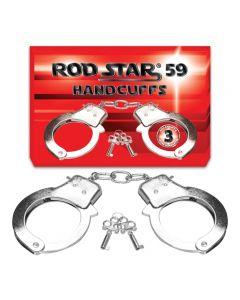 Metal Hand Cuffs - HC45-800