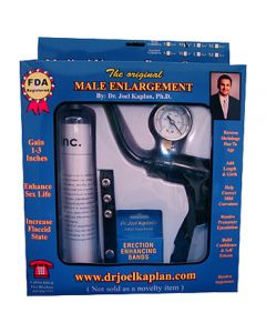 Dr Joel Penis Pump - 401 Enlargement Kit 2.00 - Medium
