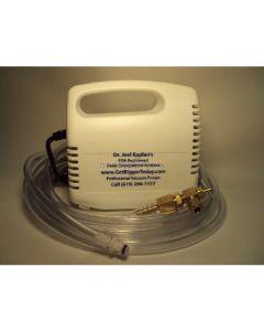 Dr Joel Penis Pump - Electric Penis Pump Premium Megavac