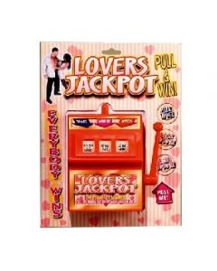 Lovers Jackpot Game