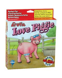 Erotic Love Piggie Inflatable Love Doll