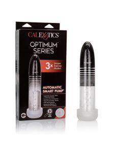 Optimum Series Automatic Smart Pump - Clear