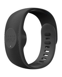 SenseBand Bracelet - Black