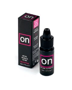 On Arousal Oil for Her - 5ml