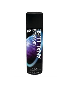 Wet Uranus Silicone Based Lubricant - 3oz
