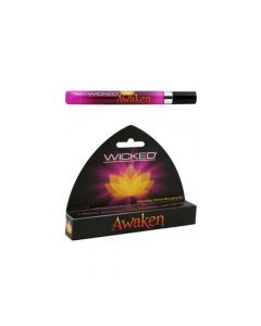 Wicked Awaken Stimulating Clitoral Gel 0.03 OZ