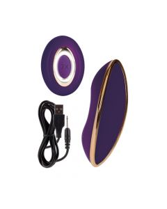 Entice USB Rechargeable Juliette - Purple