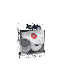 Asylum - Play Doctor Kit