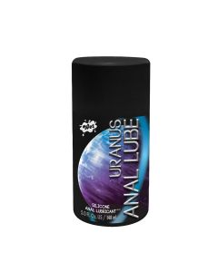 Wet Uranus Silicone Based Lubricant - 5oz