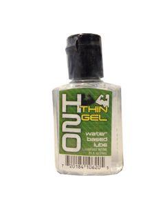H2O Light Thin Gel 24 ML