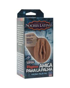Noches Latinas UR3 Vagina Amiga Para La Palma