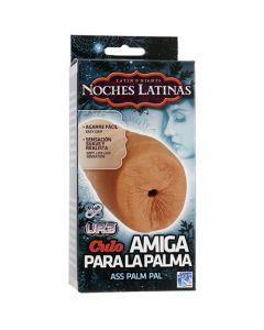 Noches Latinas UR3 Culo (Ass) Amiga Para La Palma