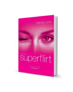 Pocket Superflirt By Tracey Cox