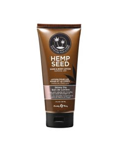 Hand & Body Hemp Seed Lotion 7oz - Skinny Dip
