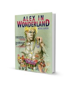 Alex in Wonderland (BC) - Fairmount Books