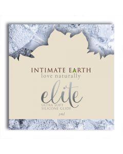 Elite Ultra Soft Glide Silicone Lubricant 3ml Foil