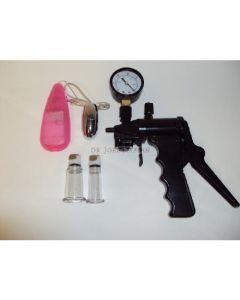 Joel Kaplan Female Clitoris Enhancement Kit (Female Pump)