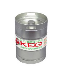 O Christmas Keg Game