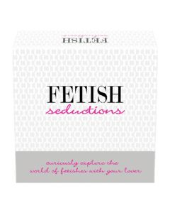 Fetish Seductions Game