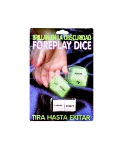 Erotic Dice Game - Spanish Version