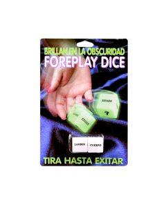 Erotic Dice Spanish Version (24 Display)