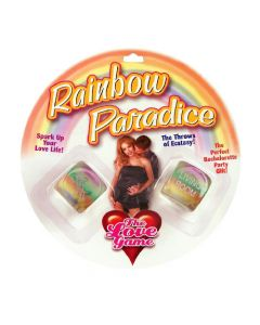 Rainbow Paradice