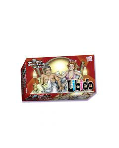 Libido Spicy Dicey Adult Game