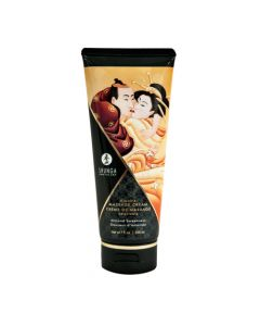 Kissable Massage Cream - Almond Sweetness