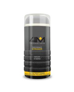4M Endurance Stroker Training Gear - Extra Tight Tunnel