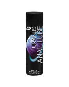 Wet Uranus Silicone Based Lubricant - 9oz